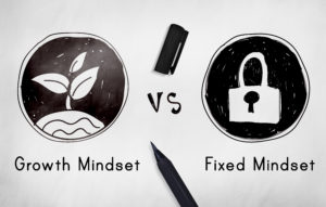 Growth and Fixed Mindsets – Part 1