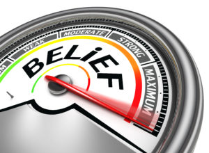 How Your Beliefs Affect Your Game